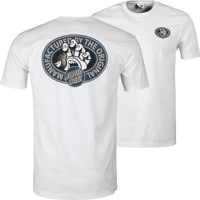 Santa Cruz MFG Hand T-Shirt - white