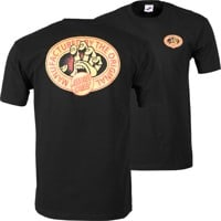 Santa Cruz MFG Hand T-Shirt - black