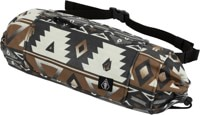 Volcom Girl Skateboards Mini Skate Bag - sanddune