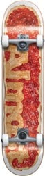 Almost PB & J 7.625 Complete Skateboard - strawberry