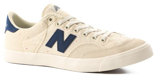 New Balance Numeric 212 Skate Shoes - white/navy - view large