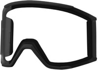 Smith Squad MAG Replacement Lenses - clear lens