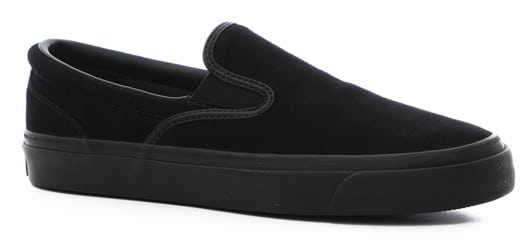 Converse One Star CC Slip-On Shoes - black/black/black - view large