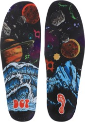 Remind Insoles Cush Insoles - dcp space waves