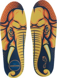 Remind Insoles Destin Insoles - boo johnson elephant