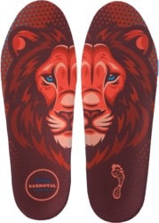 Remind Insoles Destin Insoles - tommy sandoval lion