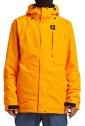 Airblaster Beast 2L Insulated Jacket - mango