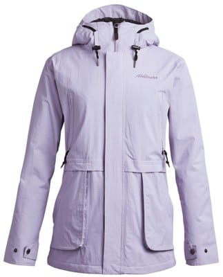 Airblaster Nicolette Insulated Jacket - light lavender - view large