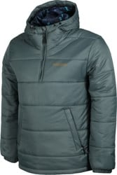 Airblaster Beast Puffin Pullover Jacket - night spruce