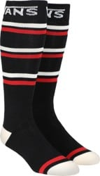Vans Acrylic Snow Socks - black