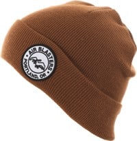 Airblaster Team Beanie - grizzly