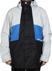 DC Shoes Defy Insulated Jacket - black