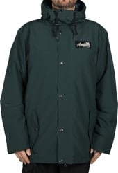 Airblaster Heritage Parka Insulated Jacket - night spruce