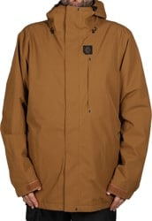 Airblaster Beast 2L Insulated Jacket - grizzly