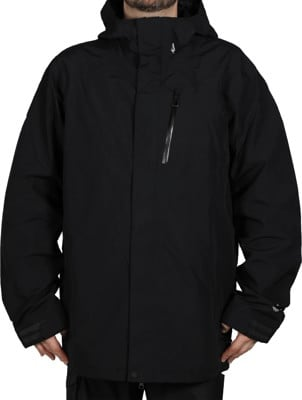 Volcom L Gore-Tex Jacket - black - view large