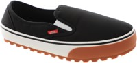 Vans Snow Lodge MTE Slipper - (mte) black/white