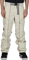 686 Forest Bailey Home Pants - birch
