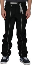686 Forest Bailey Home Pants - black