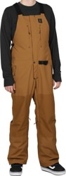 Airblaster Beast Bib Pants - grizzly