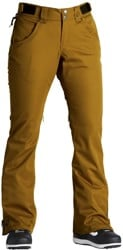 Airblaster My Brothers Pants - dark gold