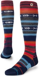 Stance Performance Merino Wool All Gender Snowboard Socks - kirk 2