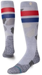 Stance Performance Merino Wool All Gender Snowboard Socks - praisey