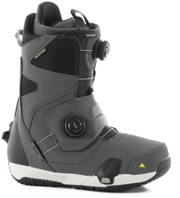Burton Photon Step On Snowboard Boots 2021 - gray - view large