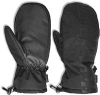 Thirtytwo Corp Mitts - black/black