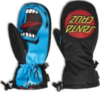 Thirtytwo Santa Cruz Mitts - black/blue