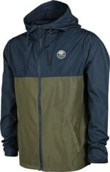Tactics Bachelor Lightweight Windbreaker - navy/army