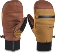DAKINE Skyline Mitts - red earth/caramel