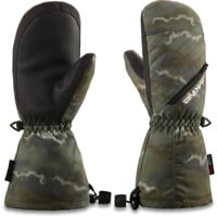 DAKINE Tracker Youth Mitts - olive ashcroft camo