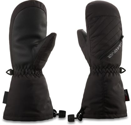 DAKINE Tracker Youth Mitts - black - view large