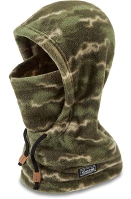 DAKINE Hunter Balaclava - olive ashcroft camo - view large