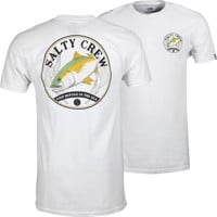 Salty Crew Homeguard T-Shirt - white