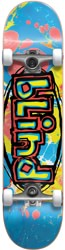 Blind OG Oval 7.625 Complete Skateboard - multi