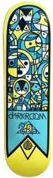 Darkroom Ceremony 8.625 Skateboard Deck - multi