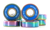 Robert Neal Pro Skateboard Bearings