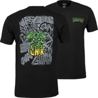 Creature Gwar T-Shirt - black