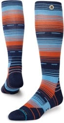 Stance Performance Merino Wool All Gender Snowboard Socks - rigley