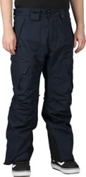 686 Smarty 3-In-1 Cargo Pants - navy