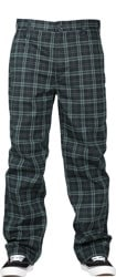 Levi's Skate Work Pants - alexandrite plaid