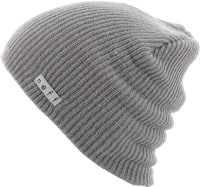 Neff Daily Heather Beanie - grey heather