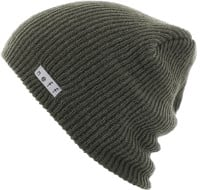 Neff Daily Heather Beanie - olive heather