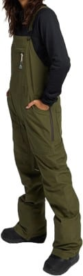Burton GORE-TEX Avalon Bib Pants - view large