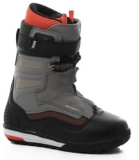 Vans Hi-Country & Hell-Bound Snowboard Boots 2021 - (sam taxwood) gray/black
