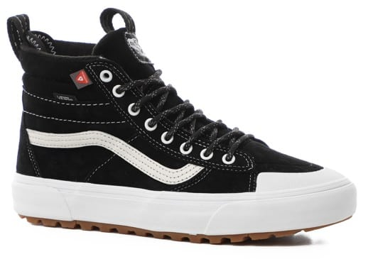 Vans Sk8-Hi MTE 2.0 DX Boots - (mte) black/true white - view large