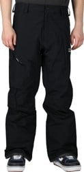 Volcom L Gore-Tex Pants - black