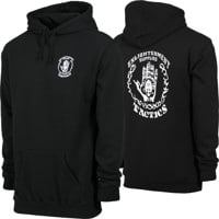 Tactics Enlightenment Supplies Hoodie - black