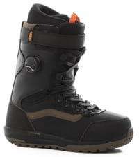 Vans Infuse Snowboard Boots 2021 - black/canteen